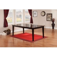 Montreal Dining Table 36x60 in Multiple Colors and Table Type