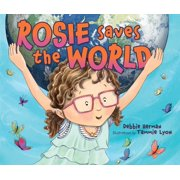 Rosie Saves the World Rosie Saves the World