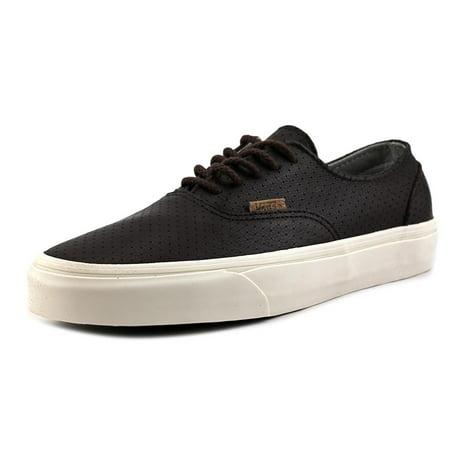 d08a6691b6 Vans Era Deacon + Round Toe Leather Skate Shoe - Walmart.com