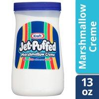 (2 pack) Jet-Puffed Marshmallow Creme, 13 oz Jar