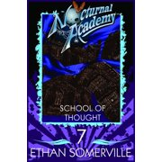Nocturnal Academy 7: School of Thought - eBook