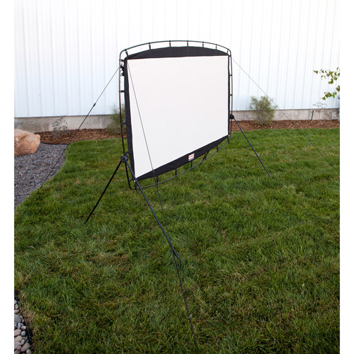 Camp Chef Light Weight Aluminum Leg Kit for Movie Screens by Camp Chef