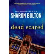 Dead Scared - eBook