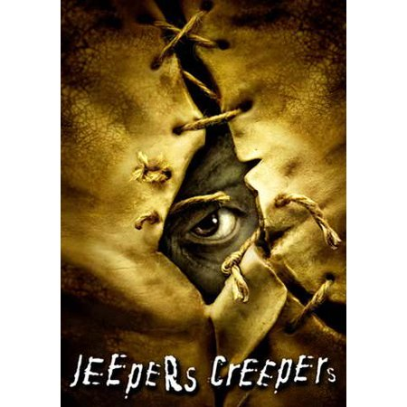 Jeepers Creepers (Vudu Digital Video on Demand)](Jeepers Creepers Halloween Fabric)