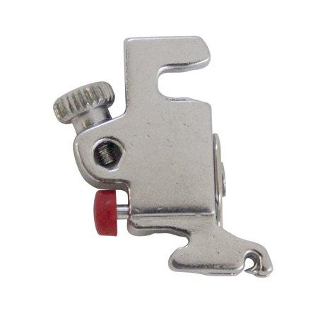 janome top load 7mm high shank presser foot holder / snap on shank