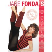 Jane Fonda's Original Workout by Koch International