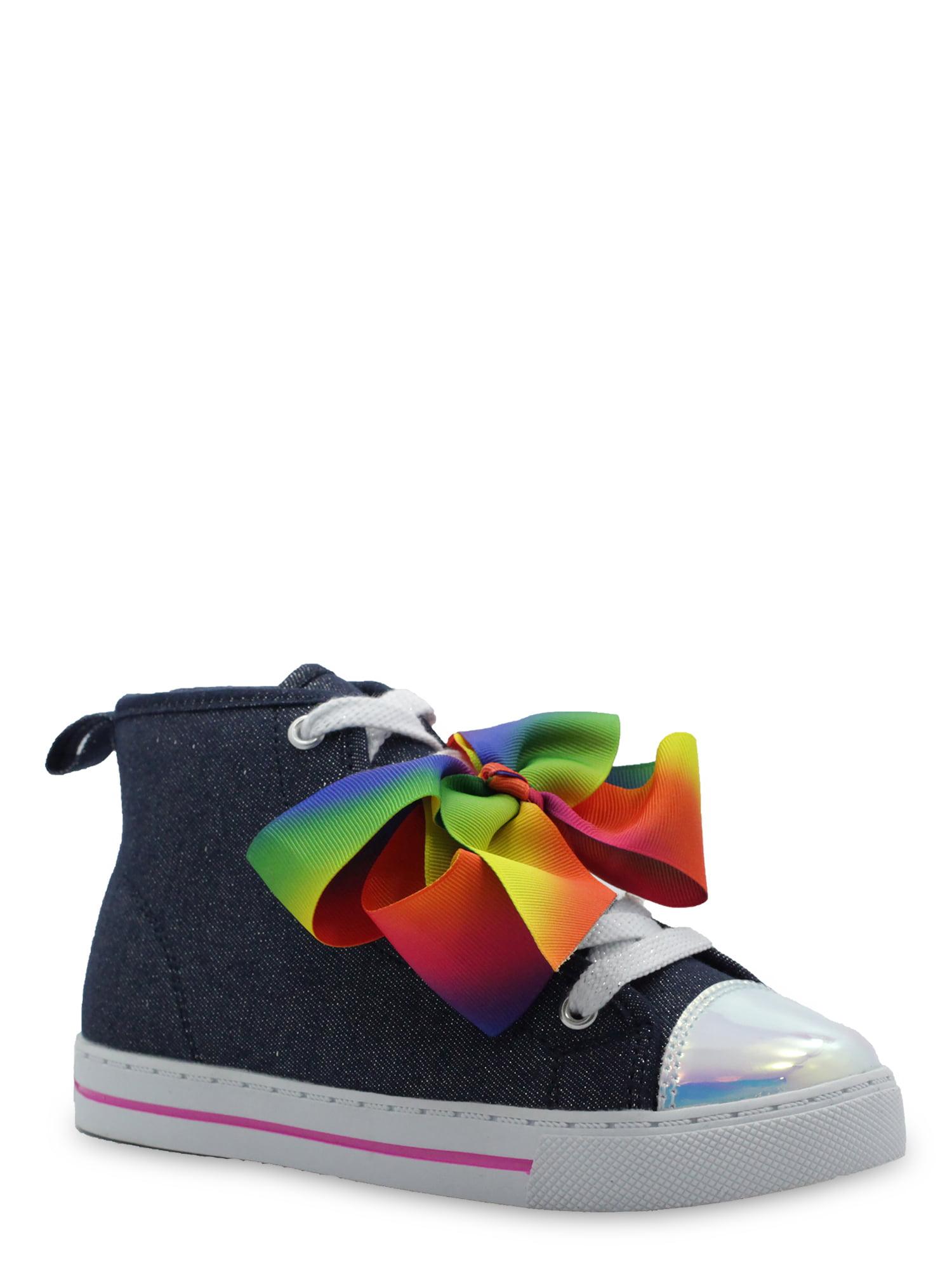 Nickelodeon Jojo Siwa Rainbow Denim