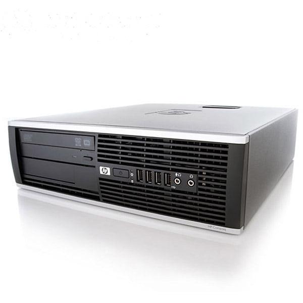 HP Elite 8300 Windows 10 Professional Desktop Computer PC Intel i5 3.2GHz 8GB Ram 500GB Hard Drive DVD-RW-Refurbished... by HP