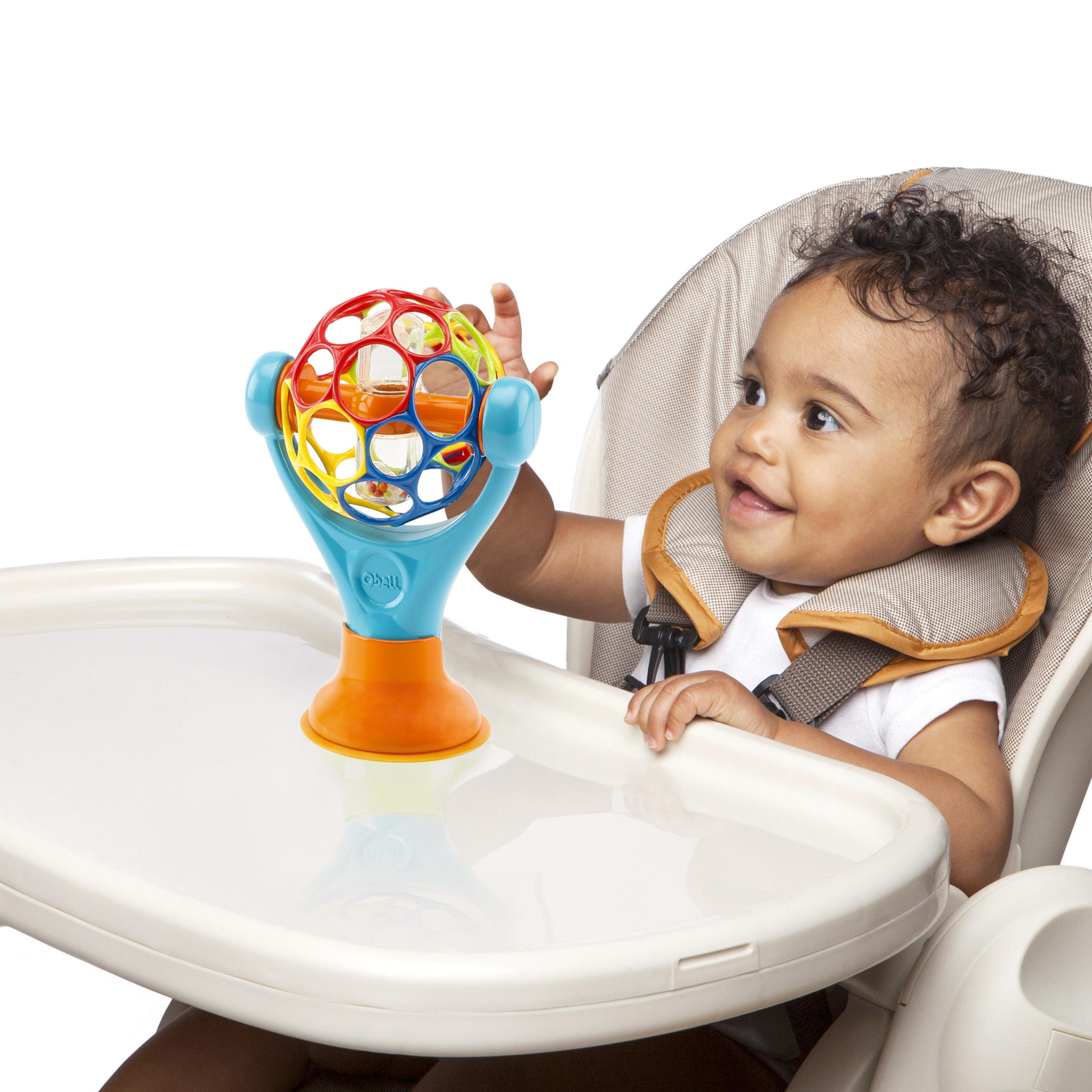Oball Grip & Play Suction Toy Walmart