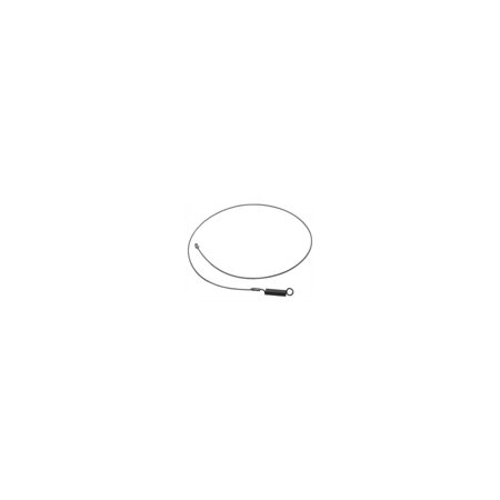 Side Tension Cables (MACs Auto Parts  60-37406 Convertible Top Side Tension Cables - Ford & Mercury)
