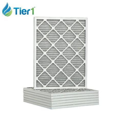 18x24x2 Filtrete Dust & Pollen Comparable Air Filter MERV 8 - 6PK