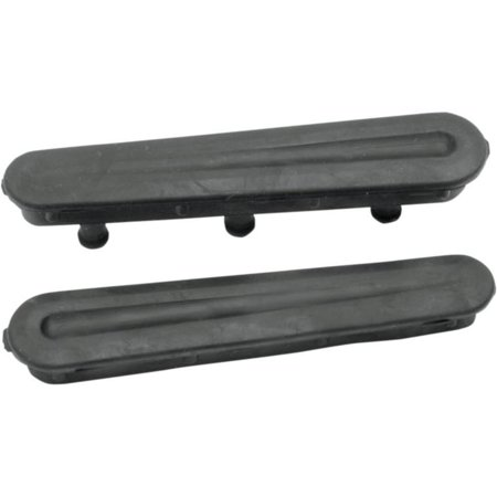 Performance Machine 0035-9007 Replacement Rubber for Rubber Inserted Contour Shift Peg