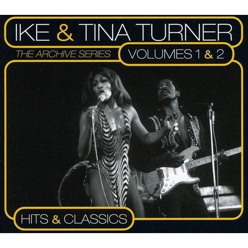 Hits & Classics: Archive Series 1 & 2 (W/Book)