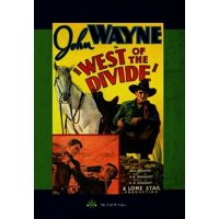 West of the Divide (DVD)