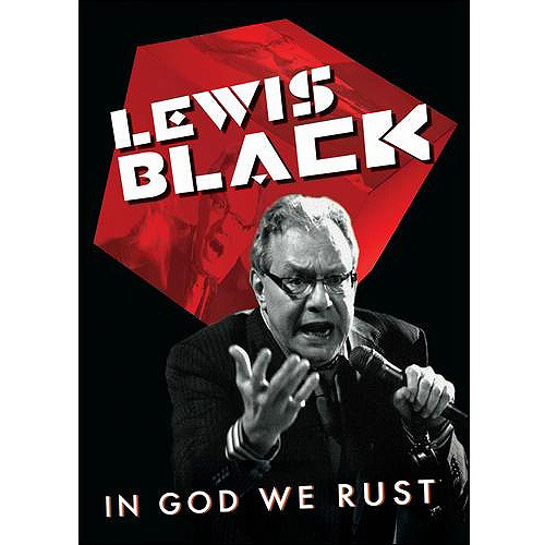 Lewis Black: In God We Rust (Widescreen)
