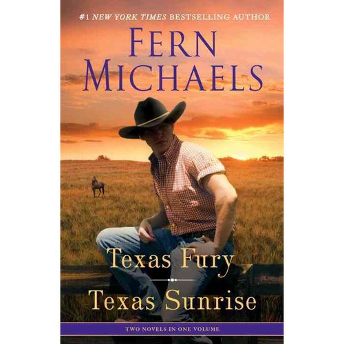 Texas Fury/ Texas Sunrise