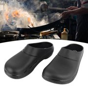 Best Chef Shoes - OTVIAP Anti-Skid Shoes ,Pvc Chef Sandals Shoes For Review