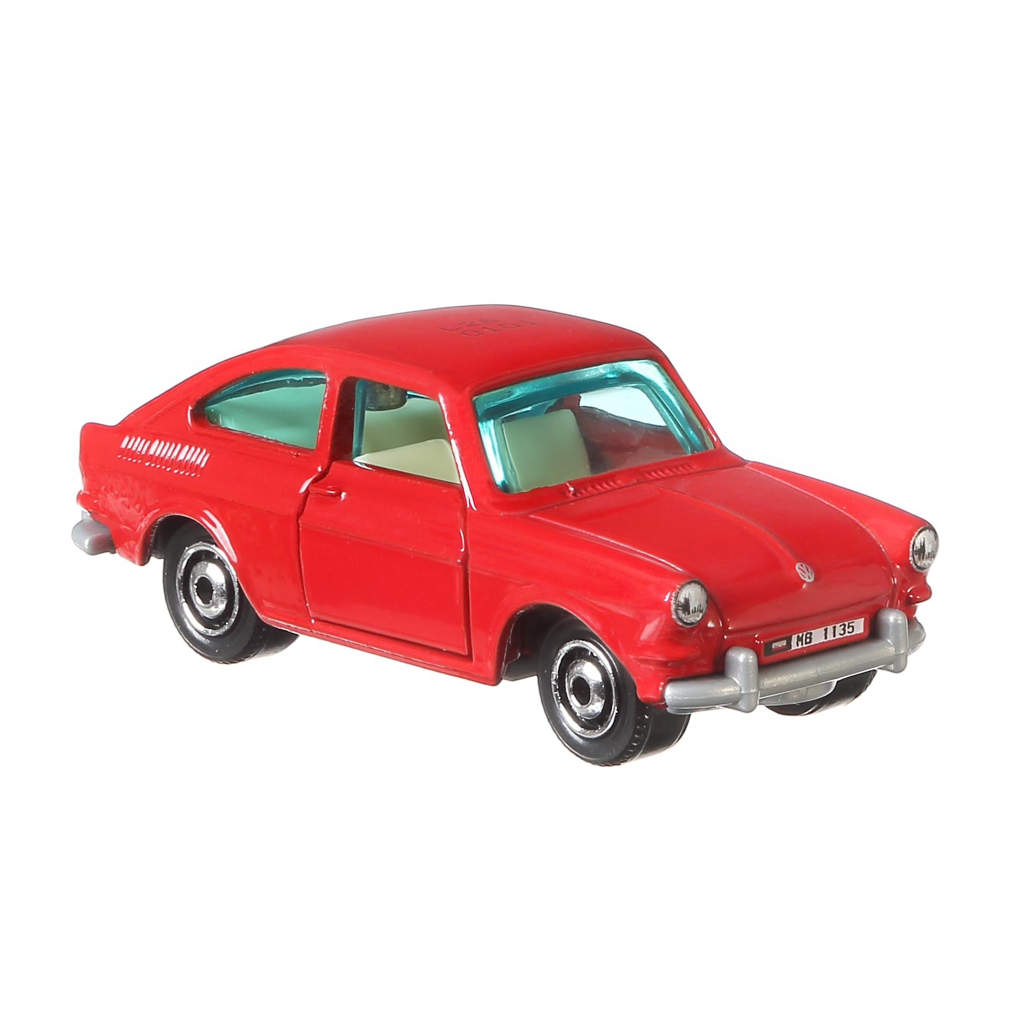 Matchbox Classic Vehicle Singles (Styles May Vary)