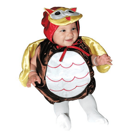 Baby Owl Halloween Costume  -  Unique! 6-18 months](Costumes Unique)