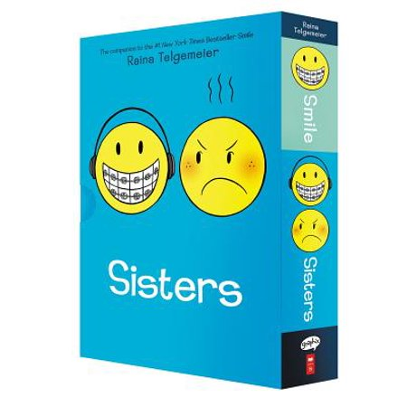 Smile and Sisters: The Box Set (Ff7 On The Way To A Smile)