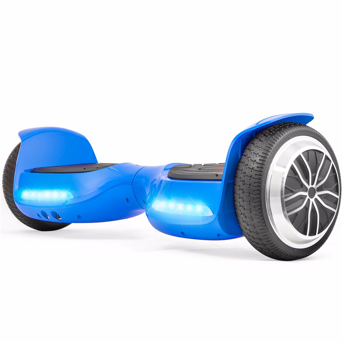 Self Balancing Electric Scooter Hoverboard UL CERTIFIED, Blue