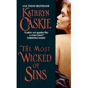 The Most Wicked of Sins (Paperback)