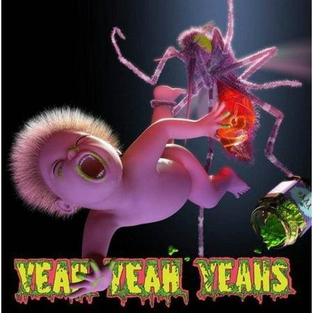 Yeah Yeah Yeahs - Mosquito [Vinyl]
