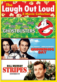 Bill Murray Comedies Collection (DVD) by SONY HOME PICTURES ENT.