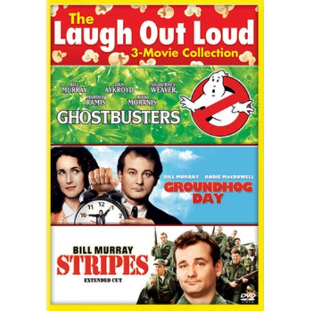 Bill Murray Comedies Collection (DVD)](Comedy Halloween Movies 2017)