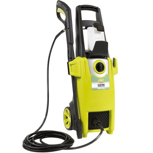 Sun Joe Pressure Joe 1740 PSI Electric Pressure Washer