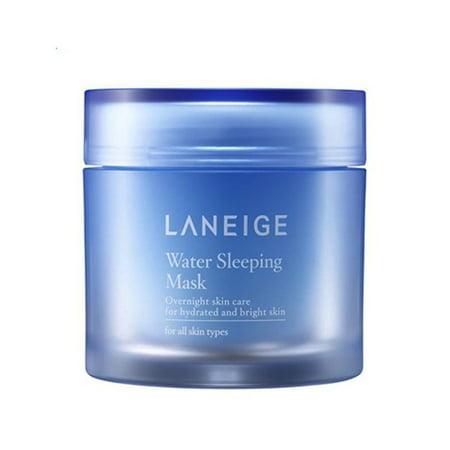 Laneige Water Sleeping Mask, 2.36 Oz (Best Laneige Skin Care Products)