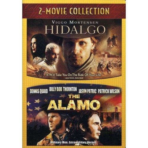 Hidalgo / The Alamo