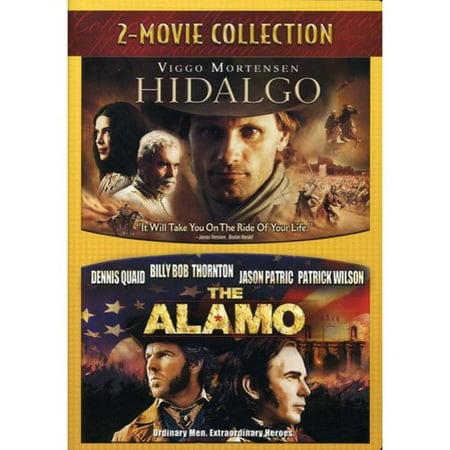 Hidalgo   The Alamo