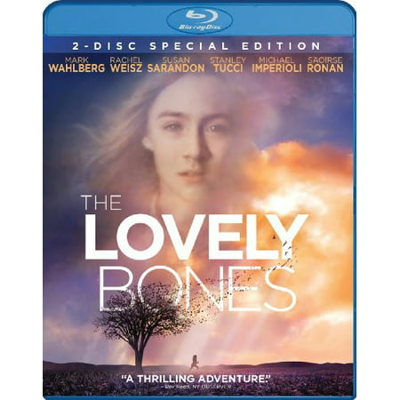 The Lovely Bones (Blu-ray) (Jake And Rachel Packed To The Rafters)