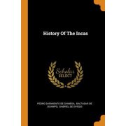 History of the Incas Paperback