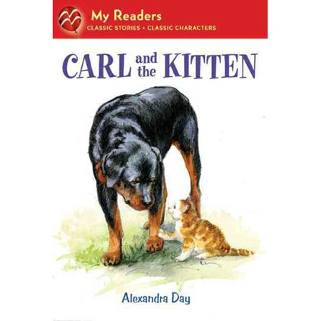 Carl and the Kitten by