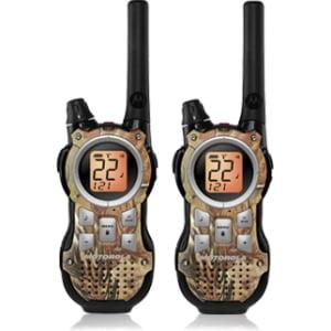 Motorola 35 MILE 2 WAY RADIO MTRMR355R