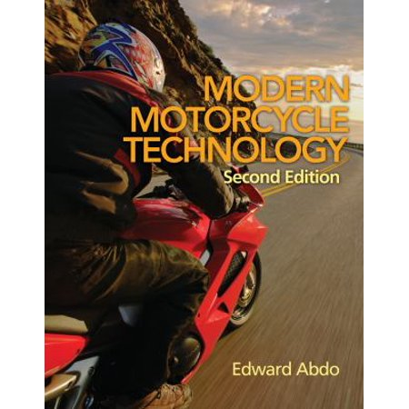 Modern Motorcycle Technology  Hardcover