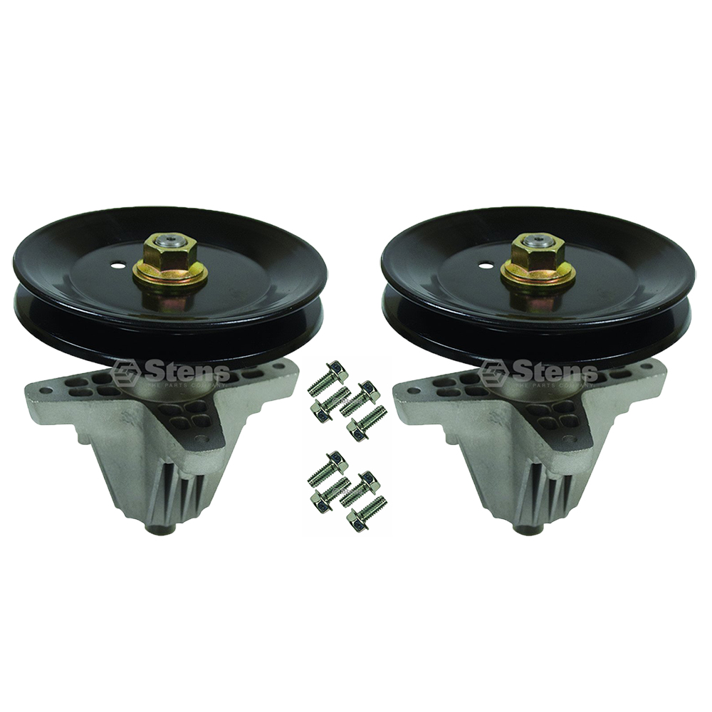Stens Lawn Mower Deck Spindle Screw Kit Combo Cub Cadet M...