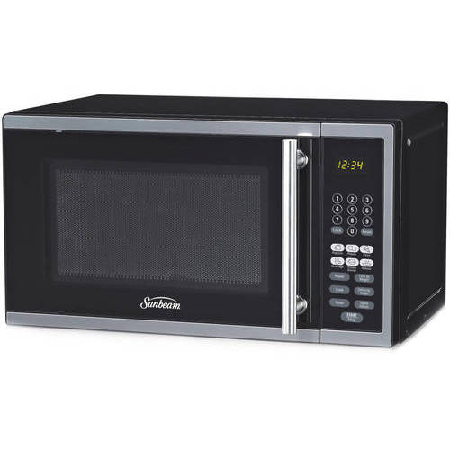 Sunbeam 0.7 cu ft Digital Microwave