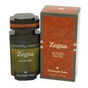 Zegna Eau De Toilette Spray 1.7 Oz / 50 Ml for Men by Ermenegildo Zegna
