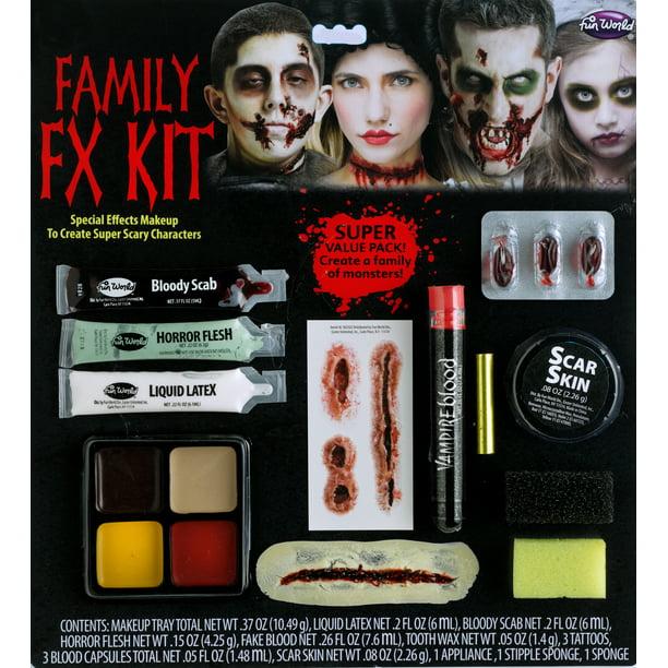 Fun World Family Fx Makeup