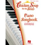 Chicken Soup for the Soul Piano Songbook 40 Inspirational and Heartwarming Songs](Halloween Theme Song Piano Sheet)