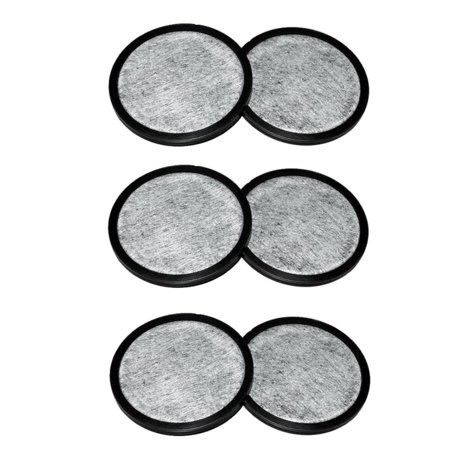 Mr Coffee Wff Replacement Water Filter Discs Set Of 6 Total Filters
