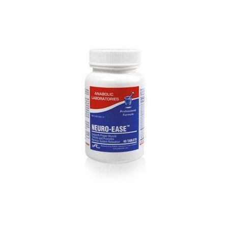 Anabolic Pump - Anabolic Laboratories Neuro-Ease 40 Tablets