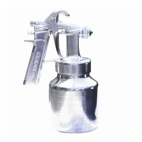 SPRAYIT SP-527 1.9-CFM 50-PSI 1-Quart Aluminum Low Pressure  Canister Gun