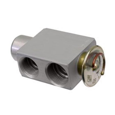BMW e23 e30 A/C Expansion Valve (R134A) OEM new ac air conditioner (Bmw Air Conditioning)
