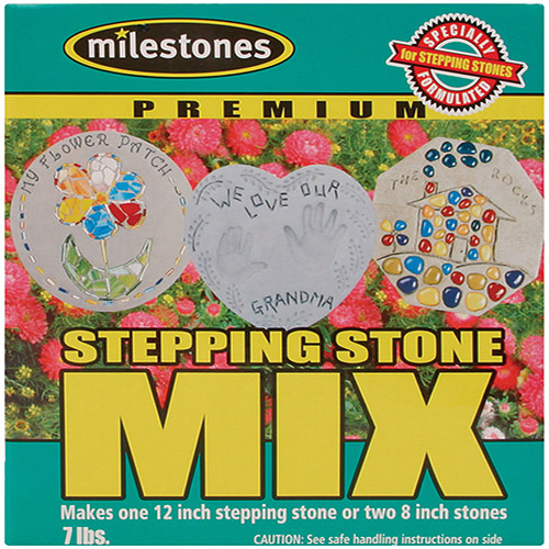 Milestones Stepping Stone Mix, 8lbs