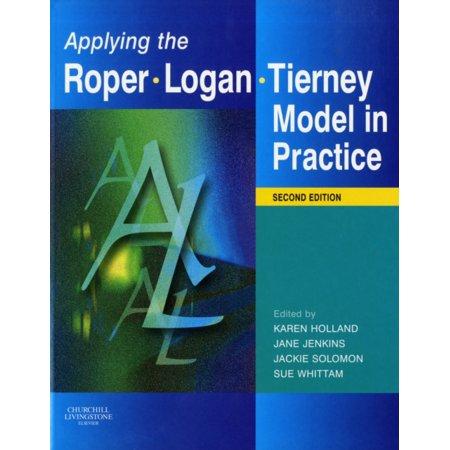 Applying the Roper-Logan-Tierney Model in Practice - Walmart.com