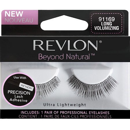 Revlon Beyond Natural Long Volumizing (91169)